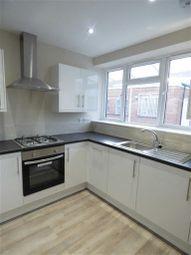 Thumbnail 2 bed flat to rent in Wilbraham Road, Chorlton, Manchester