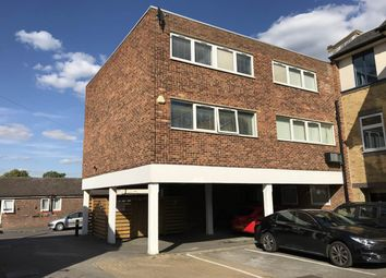 Thumbnail 1 bed flat to rent in High Street, Addlestone, Surrey