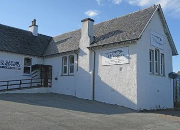 Thumbnail 2 bed flat for sale in Broadford, Isle Of Skye