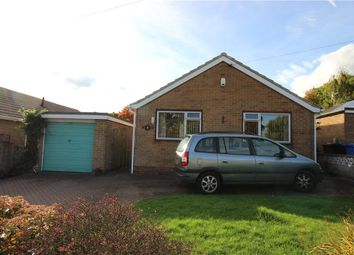 Thumbnail 3 bed detached bungalow for sale in Sitwell Close, Spondon, Derby