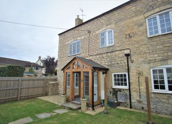 Thumbnail 3 bed cottage to rent in Marsh Mews, Marsh Road, Leonard Stanley, Stonehouse