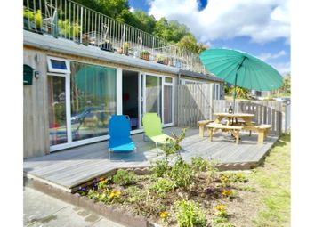 Thumbnail 2 bed semi-detached bungalow for sale in Millendreath Holiday Village, Looe