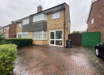 3 bed semi-detached house to rent in Spencefield Drive, Leicester LE5