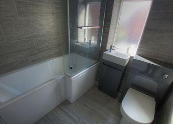 Thumbnail 2 bed flat to rent in Broadwood Road, Denton Burn, Newcastle Upon Tyne