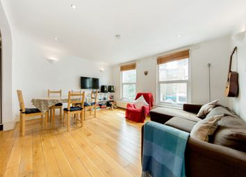 Thumbnail 3 bedroom flat for sale in Railton Road, London, London