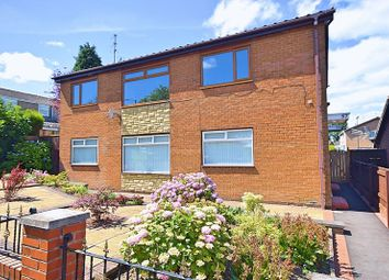 Thumbnail 3 bed flat for sale in Greenway, Chapel Park, Newcastle Upon Tyne