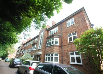 Thumbnail 2 bed flat for sale in Ellerton Lodge, East End Road, London