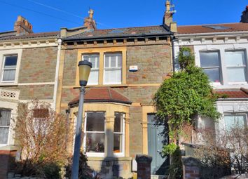 Thumbnail 3 bed property to rent in Wolseley Road, Bishopston, Bristol