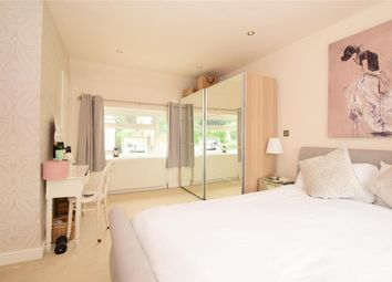 2 bed terraced house for sale in Stanstead Crescent, Woodingdean, Brighton, East Sussex BN2