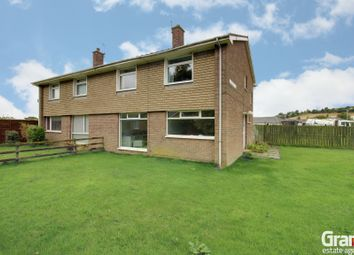 Thumbnail 4 bed semi-detached house for sale in Sunderland Park, Newtownards