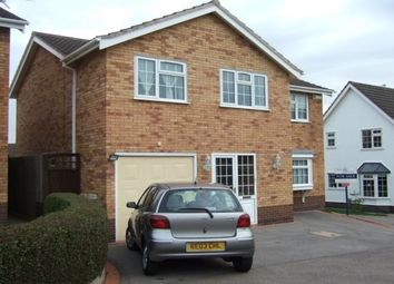 Thumbnail 4 bed property to rent in Fair Mead, Mountsorrel, Loughborough