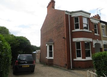 Thumbnail 4 bed semi-detached house for sale in Victoria Avenue, Hull