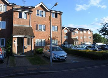 Thumbnail 1 bed flat to rent in Howard Close, Waltham Abbey