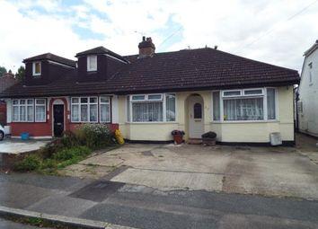 Thumbnail 3 bed bungalow for sale in Oak Glen, Hornchurch