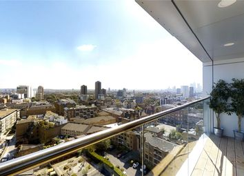 Thumbnail 2 bed flat to rent in Commercial Road, Aldgate East