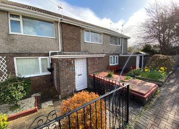 Thumbnail 2 bed flat to rent in Flax Court, Penarth