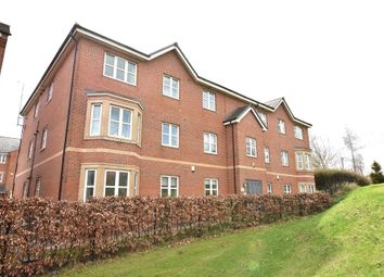 Thumbnail 2 bed flat to rent in Rudstone Court, 6 Ripley Close, East Ardsley, Wakefield