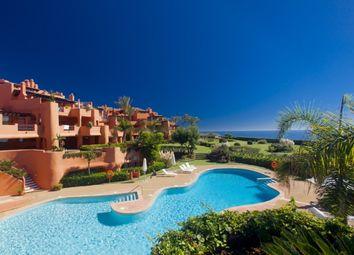 Thumbnail 3 bed apartment for sale in Reserva De Los Monteros, Marbella East (Marbella), Costa Del Sol