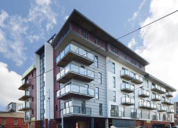 Thumbnail 1 bed flat for sale in City Towers, 1 Watery Street, Sheffield