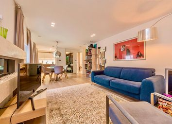 Thumbnail 3 bed flat for sale in Princes Square, London