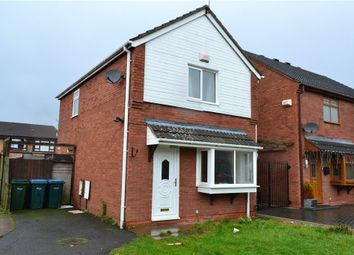 Thumbnail 3 bed detached house for sale in Celandine Road, Coventry, West Midlands