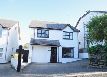 4 bed detached house for sale in Sunnyside Road, Perranporth TR6
