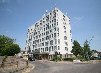 Thumbnail 2 bed flat for sale in High Road, Chadwell Heath, East London