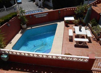 Thumbnail Detached house for sale in 3 Bed 2 Bath Detached House, Carrer Salzes, La Nucia
