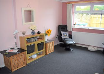 Thumbnail 2 bed terraced bungalow for sale in Spruce Lane, Ulceby