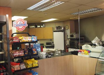 Thumbnail Restaurant/cafe for sale in Cafe & Sandwich Bars BD1, West Yorkshire