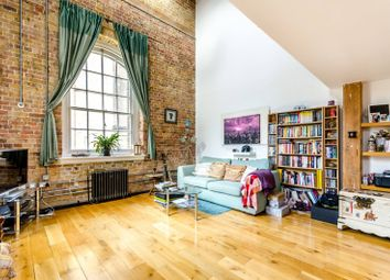 Thumbnail 2 bed flat to rent in Marlborough Road, Woolwich