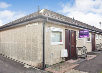 Thumbnail 1 bed bungalow for sale in Onslow Street, Livingston
