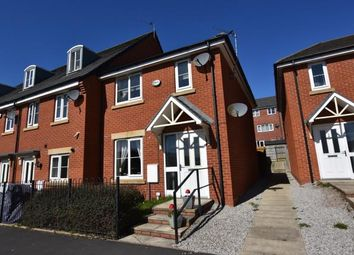 Thumbnail 3 bed end terrace house for sale in Seven Trees Avenue, Little Harwood, Blackburn, Lancashire