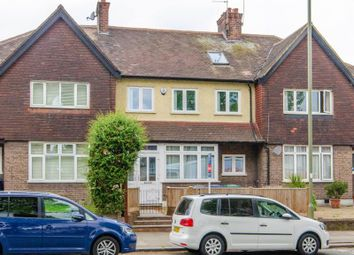 Thumbnail 4 bed terraced house for sale in High Road, London