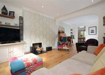 Thumbnail 3 bed property for sale in Knowsley Road, London