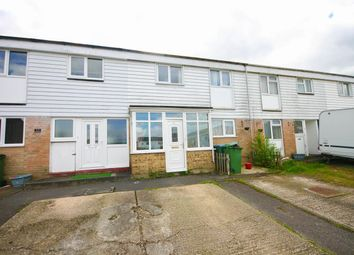 Thumbnail 3 bedroom terraced house for sale in Mercury Close, Southampton