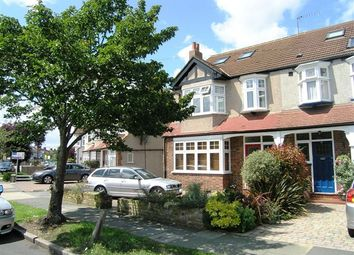 4 bed semi-detached house to rent in Southway, Raynes Park, London, London SW20
