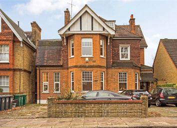 Thumbnail 2 bed flat for sale in Culmington Road, Ealing