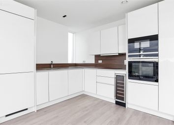 Thumbnail 2 bed flat for sale in Kingly, Woodberry Down, London