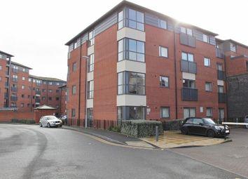 Thumbnail 1 bed flat for sale in Broad Gauge Way, Wolverhampton