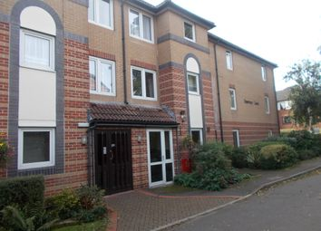 Thumbnail 1 bedroom flat for sale in Dawtrey Court, Highfield, Southampton
