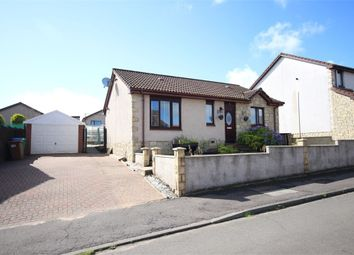 Thumbnail 2 bed detached bungalow for sale in 18 Laurel Avenue, Kelty, Fife