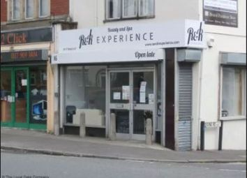 Thumbnail Retail premises for sale in Filton Road, Horfield, Bristol