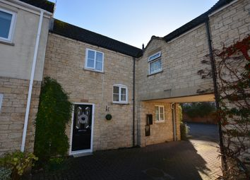 Thumbnail 3 bed terraced house for sale in Perrinsfield, Lechlade, Gloucestershire
