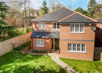 Thumbnail 4 bed detached house for sale in Peppard Road, Sonning Common, Oxon.