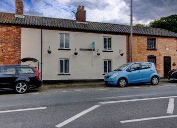 Thumbnail 2 bed cottage for sale in High Street, Martin, Lincoln