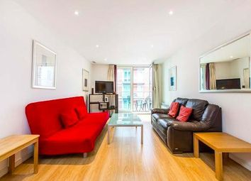 Thumbnail 1 bed flat for sale in Albert Embankment, Albert Embankment, Embankment, London