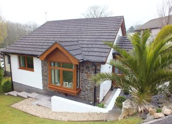 Thumbnail 2 bed bungalow for sale in Incline Way, Saundersfoot, Pembrokeshire