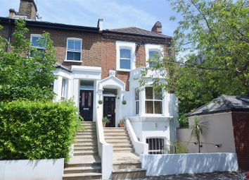 Thumbnail 3 bed property for sale in Souldern Road, Brook Green London
