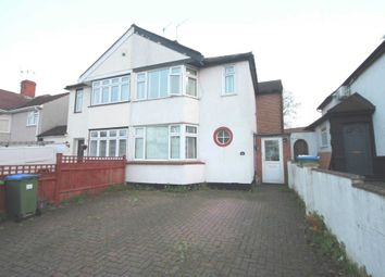 Thumbnail 4 bed property for sale in Willersley Avenue, Sidcup